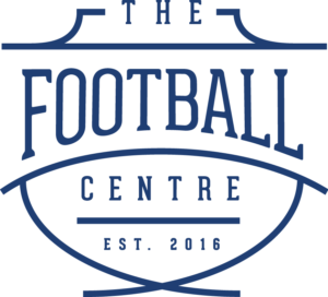 The Football Centre Logo