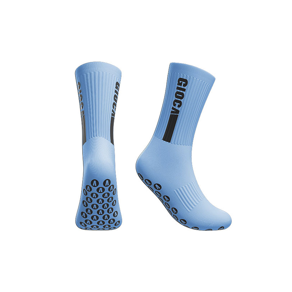 The Football Centre Gioca Socks Blue