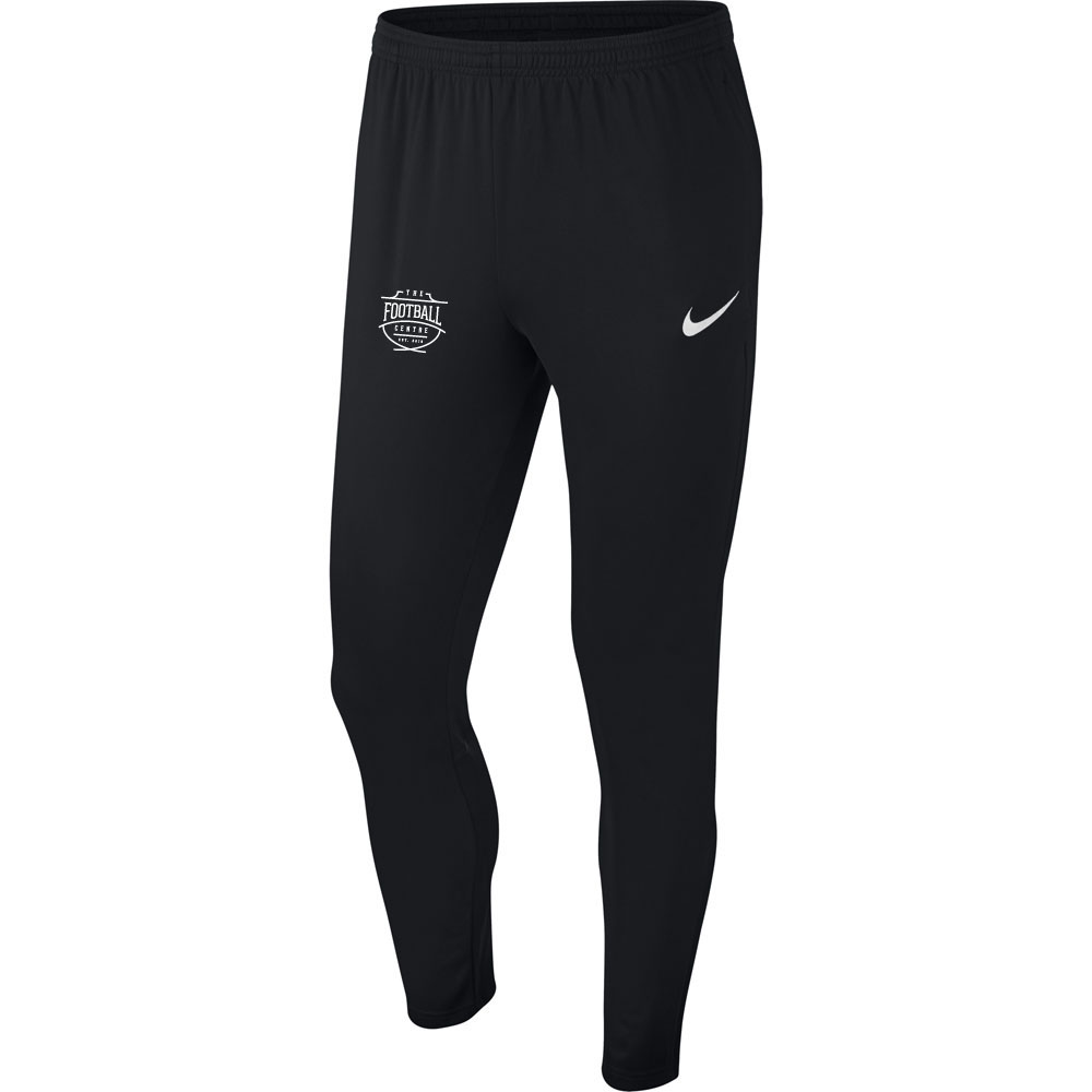 The Football Centre Black Nike Pants