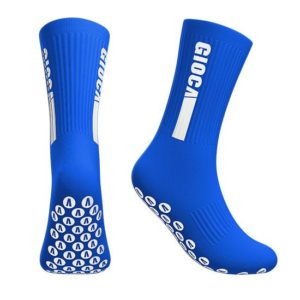 gioca socks royal blue