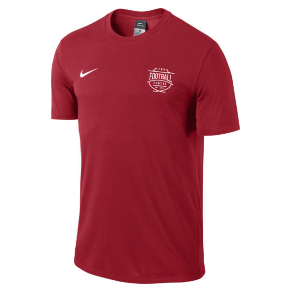 TFC Red shirt