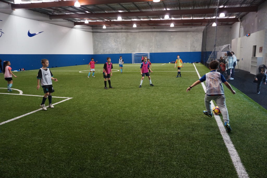 Indoor Junior Tournaments The Football Centre Perth