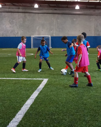 Perth Kids Soccer School Holiday Clinic Osborne Park Football